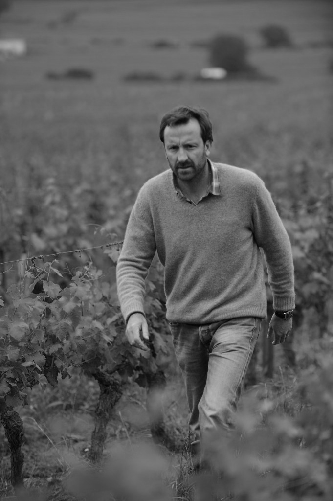 Thierry Germain – Roches Neuves